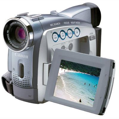 Canon mv690 инструкция